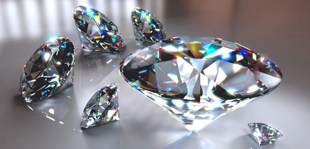 Compro Diamanti Re Di Roma