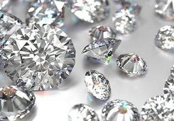 Compro Diamanti Roma - Compro Diamanti di tutti i tagli a Roma. Le nostre Valutazioni tengono conto delle certificazioni della pietra e della purezza
