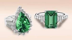 Compro Smeraldi Roma